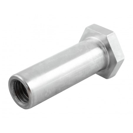 Écrou canon de cache culbuteur 22 mm - Chromé-Austin Mini