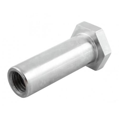 Écrou canon de cache culbuteur 22 mm - Chromé