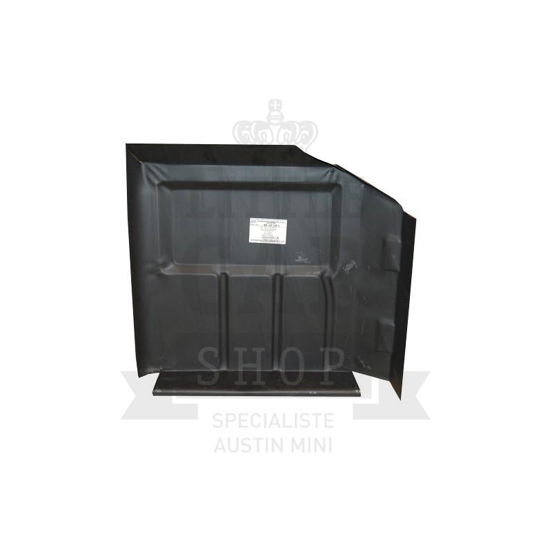 Plancher Av D (réparation)-Austin Mini