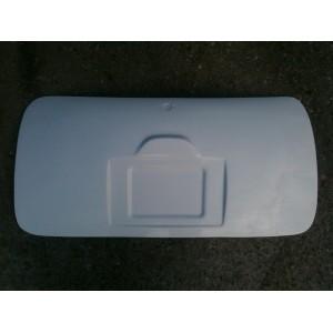 Malle Ar INNO fibre (double) - (pleine)-Austin Mini