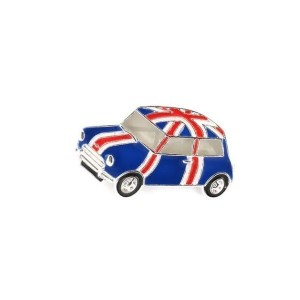 Broche badge mini Union Jack-mg-mgb