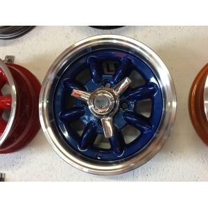 Centre de roue - Ecrou central-Austin Mini