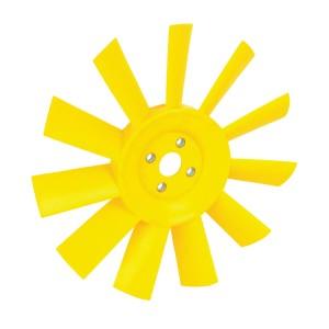 Hélice de ventilateur - (origine) - MOWOG-austin-mini