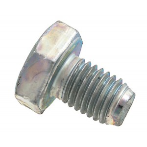 Vis hexagonale 0-1/4'' UNF x 10 mm (carter