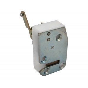 Mécanisme clanche de porte DROITE - Mini 1969 à 2000-austin-mini