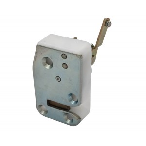 Mécanisme clanche de porte GAUCHE - Mini 1969 à 2000-Austin Mini