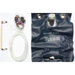Poche (réservoir) lave glace avec kit montage-mg-mgb