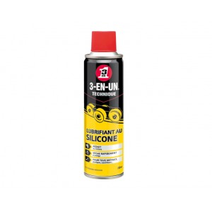 Spray 3-en-1 Lubrifiant Silicone 250 ml-austin-mini