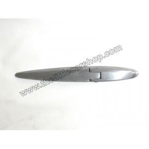 Charnière de porte ext. Mk1/2 (sup. Gauche)-austin-mini