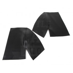 Couvre aile simili cuir (la paire) - Couleurs au choix-Austin