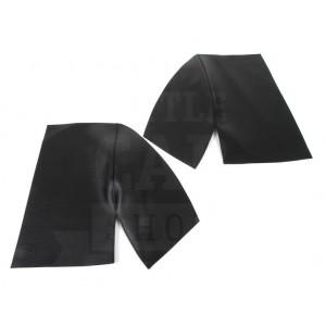 Couvre aile simili cuir (la paire) - Couleurs au