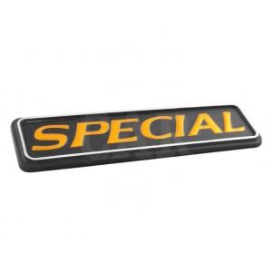 Badge calande Mini Special-mg-mgb