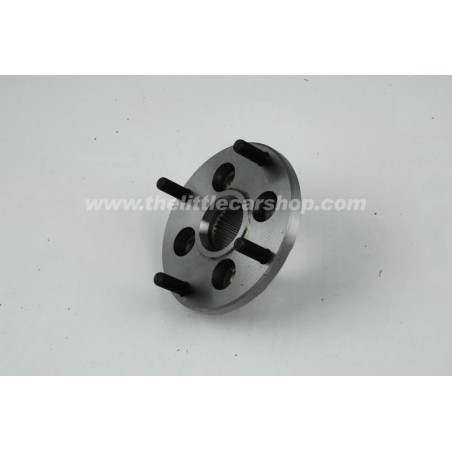 Porte roue Av frein 8.4'' - Austin Mini-Austin Mini