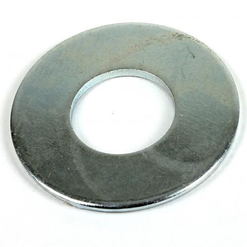 Rondelle plate de vis de fixation amortisseurs-austin-mini