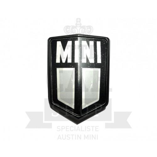 Badge Capot Mini 1969 -1996 - Austin Mini-austin-mini
