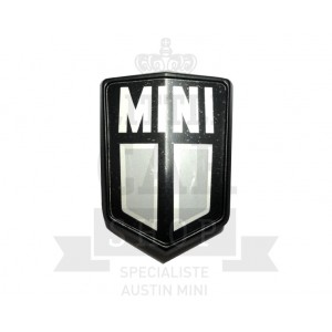 Badge Capot Mini 1969 -1996 - Austin Mini-austin-mini