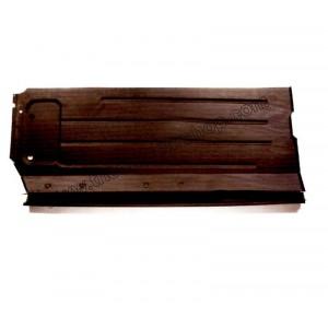 Plancher Av / Ar D (van) avec bas de caisse int/ext (150)-mg-mgb