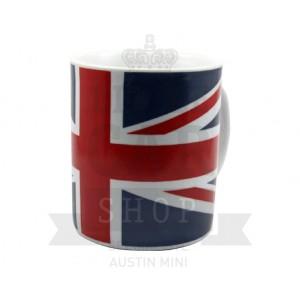 Mug Union Jack-austin-mini