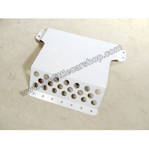 Protège carter INOX-austin-mini