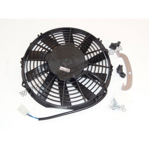 Hélice de ventilateur d'aile - électrique - Austin
