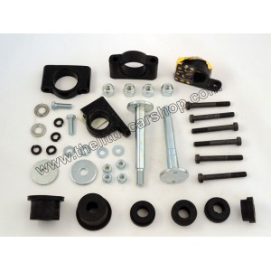 Kit de fixation (tous types) de berceau Ar-austin-mini