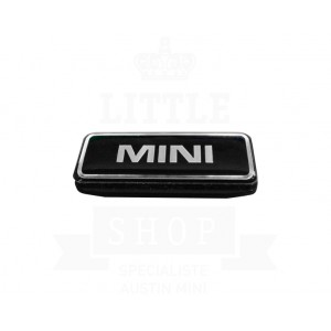 Badge centre de volant Mini-Austin Mini