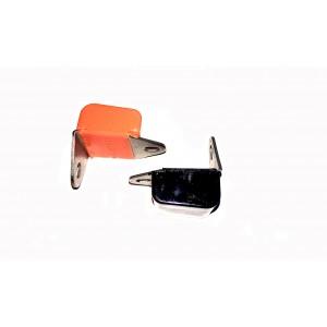 Butée de bras de suspension (vendu à l'unité) - Polyflex-Austin
