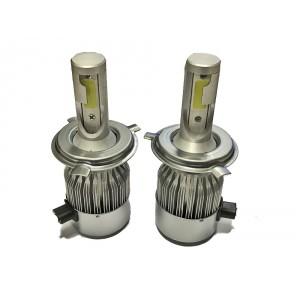 Ampoule phare H4 LED - Phare H4 x 2-Austin Mini