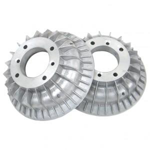 Tambour de frein Alu Superfins x2-austin-mini