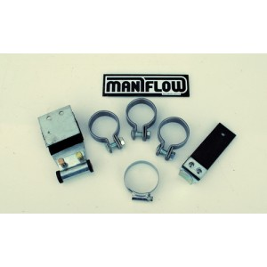 Kit fixation Maniflow® - MG MGB-MG MGB