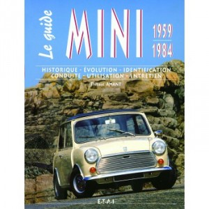 Le Guide de la Mini-mg-mgb