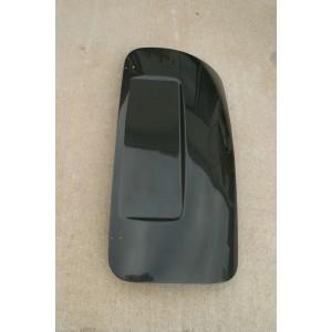 Malle Ar CARBON Waves noir type Mk3-Austin Mini