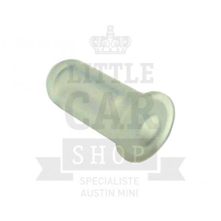 Insert de badge  (origine) - Austin Mini