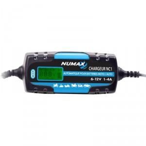 Chargeur de batterie Automatique 6 - 12 V Numax-mg-mgb