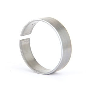 Bague de centrage pipe d'admission-austin-mini