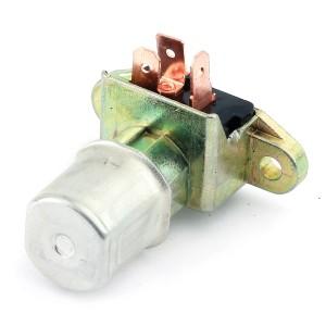 Bouton interrupteur poussoir (Code Phare) Mini MK1-austin-mini