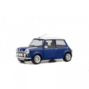 1/18 Mini Sport Pack - Solido - Tahiti Blue-austin-mini