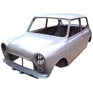 Caisse avec ouvrant - Origine 1976 - 1992-Austin Mini