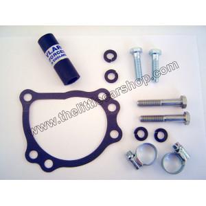 Pompe à eau avec By Pass - (Kit montage)-Austin Mini