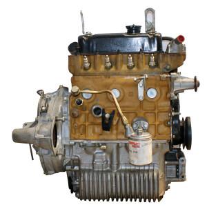 Moteur Neuf - ORIGINE ROVER - 998 cc A+
