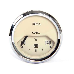 mano température huile éléctrique pour MPI