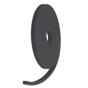 Bande de mousse cellulaire 5 mm noir 1 mètre