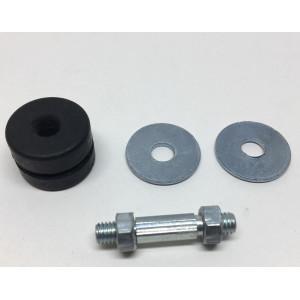 Kit silent-bloc moteur essuie glace-Austin Mini