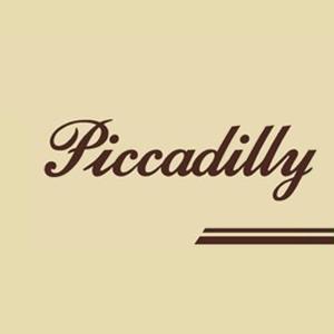 Kit Autocollant : Piccadilly-Austin Mini