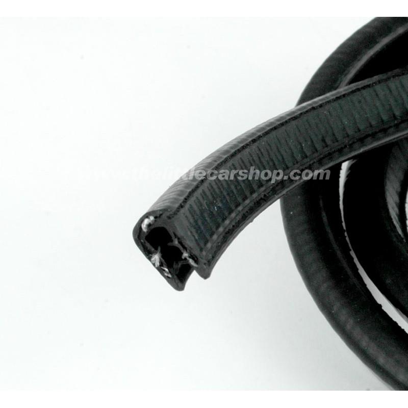 Jonc de bas de caisse caoutchouc Origine - A l'unité-Austin Mini