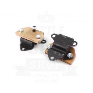Kit conversion berceau de boite automatique à manuelle - Austin Mini