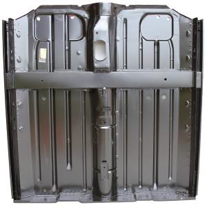Plancher complet 1976 - 2000 avec bas de caisse et traverse -