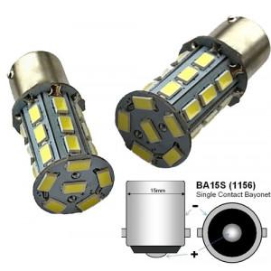 Ampoule LED Clignontant 12 V x 2-Austin Mini