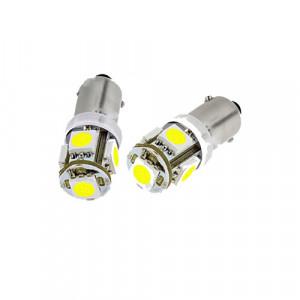 Ampoule LED Répétiteur Clignotant, Eclairage TB 12 V x 2-Austin