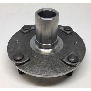 Tambour - Porte roue Av frein - Austin Mini-Austin Mini